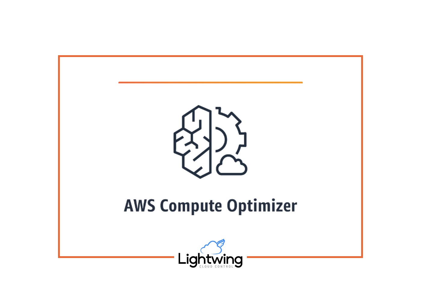 AWS Compute Optimizer: Choosing the right instance type for your application
